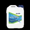 Anti-alge lichid 5L, curata algele din piscina, elimina algele din piscina, antialge lichid, apa verde in piscina, trateaza algele din piscina.