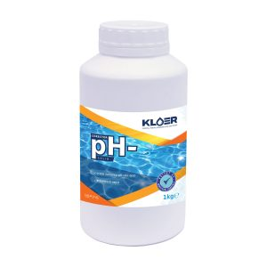 Corector pH- solid 1kg corector ph apa piscina. Scadere ph apa piscina. Tratament solid ph apa piscina. Ph apa. Scadere ph apa bazica.